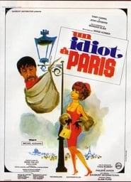 Imagen Un idiot à Paris