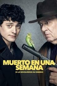 Ver Muerto en una semana Online HD Español y Latino (2018)