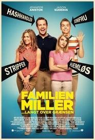 Familien Miller... langt over grænsen