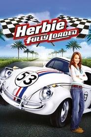 Herbie Fully Loaded - Ein toller Käfer startet durch (2005)