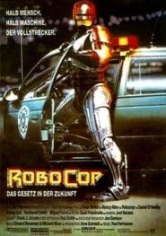 RoboCop image, picture