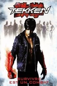 Tekken (2010) Netflix HD 1080p