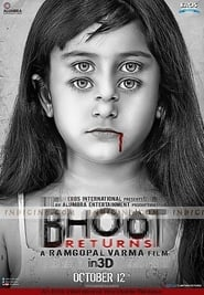 bilder von Bhoot Returns