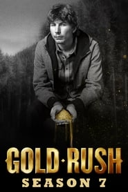 Watch Gold Rush season 7 episode 8 S07E08 free