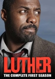 Luther: Saison 1
