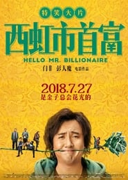 Hello Mr. Billionaire (2018)