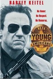 The Young Americans Online HD Filme Schauen