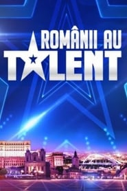 Streaming Romania's Got Talent poster