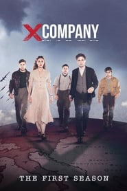 X Company streaming saison 1
