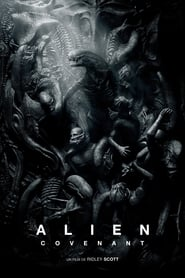 Alien : Covenant Poster