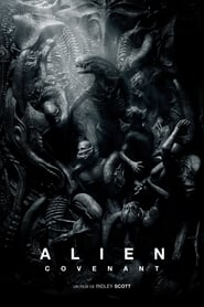 Alien : Covenant (2017) Netflix HD 1080p