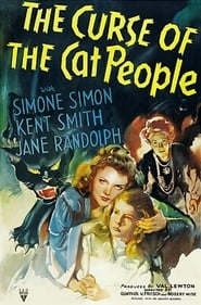 The Curse of the Cat People film streaming
