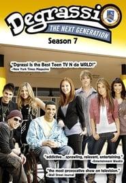 serie Degrassi : La Nouvelle Génération: Saison 7 streaming