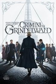 Animali fantastici - I crimini di Grindelwald (2018)