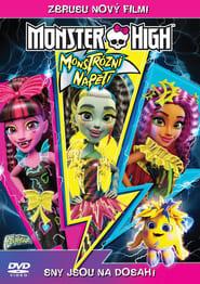 Monster High: Monstrózní napětí