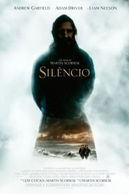Silêncio (2017) Blu-Ray 1080p Download Torrent Dub e Leg