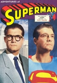 Adventures of Superman staffel 3 stream