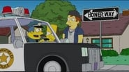 The Simpsons Season 21 Episode 6 : Pranks and Greens