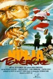 Ninja Powerforce Watch and Download Free Movie in HD Streaming