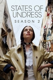 States of Undress streaming vf poster
