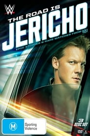 Photo de The Road Is Jericho: Epic Stories & Rare Matches from Y2J affiche