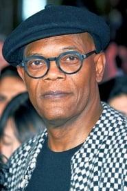 Samuel L. Jackson profile image 7
