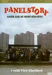 Panelstory - Or Birth of A Community Beeld