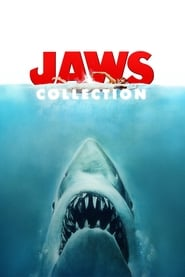 The Jaws Collection Poster