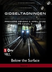 serie Gidseltagningen: Saison 1 streaming