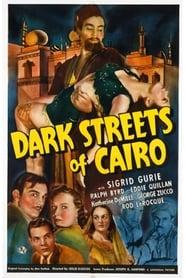 Dark Streets of Cairo (1940)
