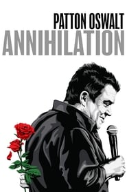 Patton Oswalt: Annihilation (2017)
