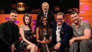 The Graham Norton Show Season 26 Episode 18 : Justin Timberlake, Anna Kendrick, Oti Mabuse, Alan Carr, Sam Smith