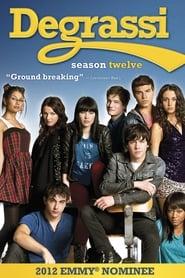 serie Degrassi : La Nouvelle Génération: Saison 12 streaming