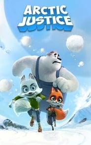 Arctic Justice: Thunder Squad Netflix HD 1080p