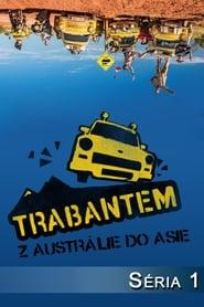 Streaming Trabantem z Austrálie do Asie poster