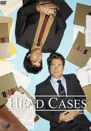 Streaming Head Cases poster