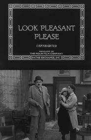 Look Pleasant, Please (1918)