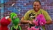 Amphibian Show