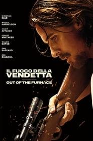 Il fuoco della vendetta (2013)