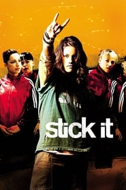 Stick It Film in Streaming Completo in Italiano