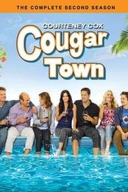 Cougar Town saison 2 streaming vf