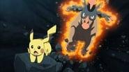 Pokémon Season 22 Episode 17 : A Grand Debut!