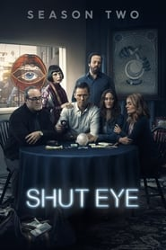 Shut Eye streaming vf poster