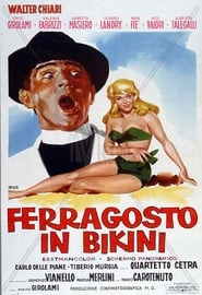 Ferragosto in Bikini Film in Streaming Completo in Italiano