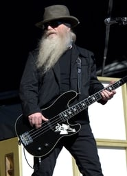 Image Dusty Hill
