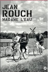 Madame l'eau Film Plakat
