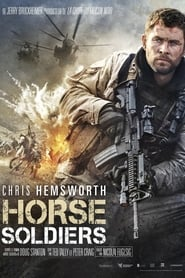 Film Horse Soldiers 2018 en Streaming VF