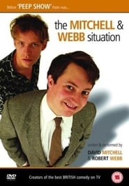 Streaming The Mitchell and Webb Situation poster