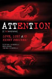 L'attenzione (1985) Netflix HD 1080p