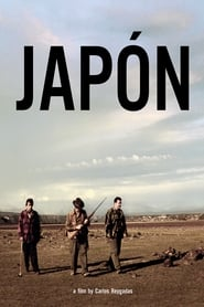 Japón Full Movie netflix